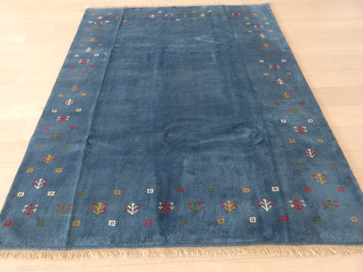 Authentic Persian Hand Knotted Gabbeh Rug Size: 200 x 240cm