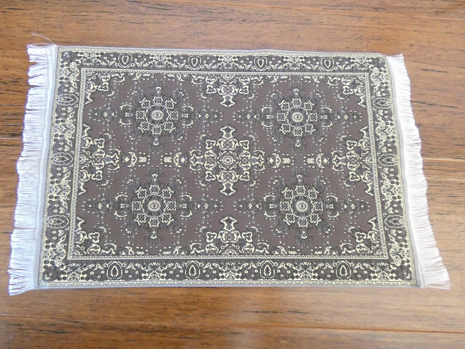 Mini Persian Rug Mouse Pad