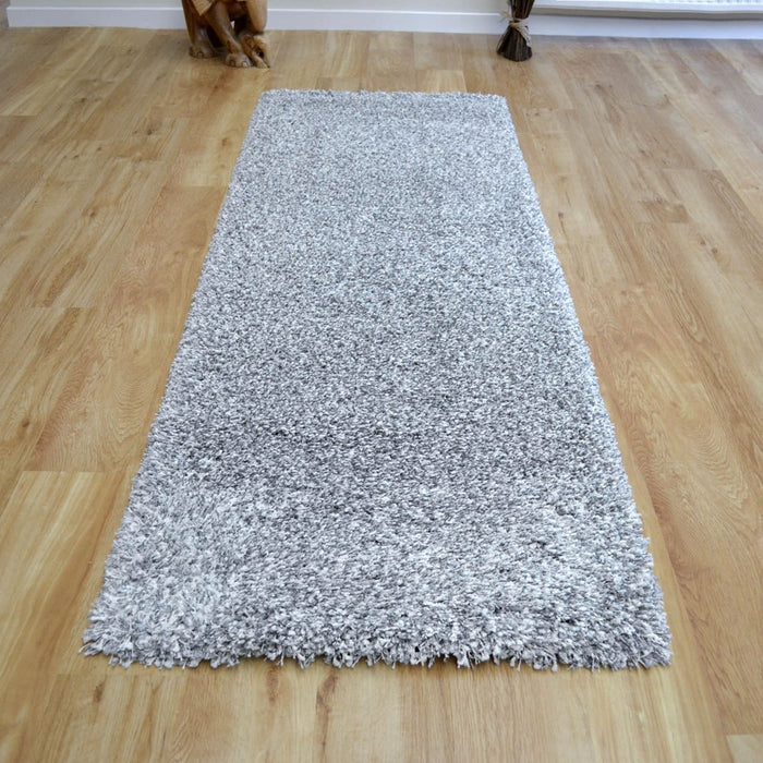 Twilight Shaggy Hallway Runner 80cm Wide x Cut to Order