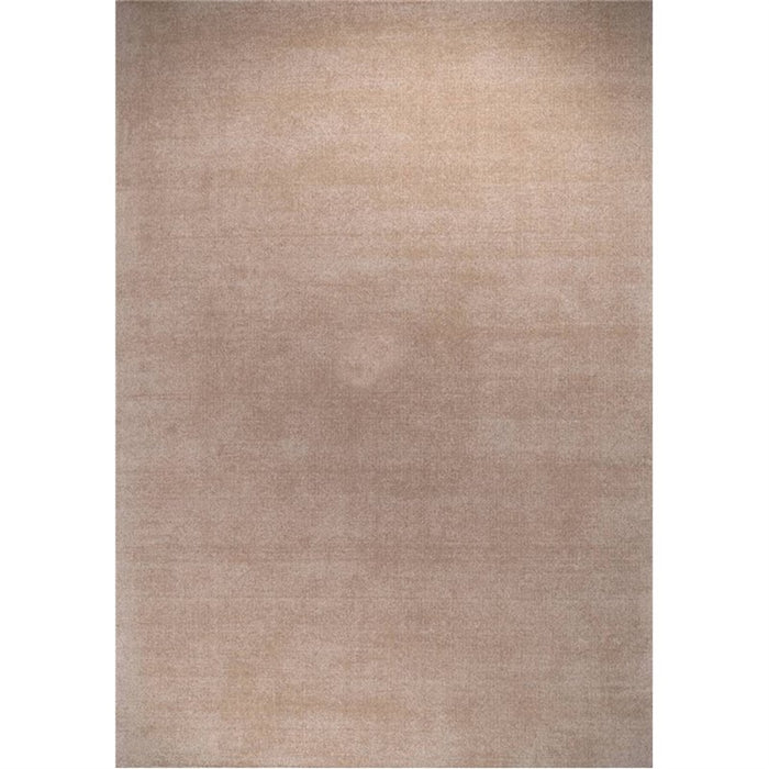 Hand Loomed 100% Wool Rug-natural/wool-Rugs Direct