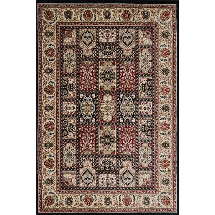 Garden Design Turkish Rug