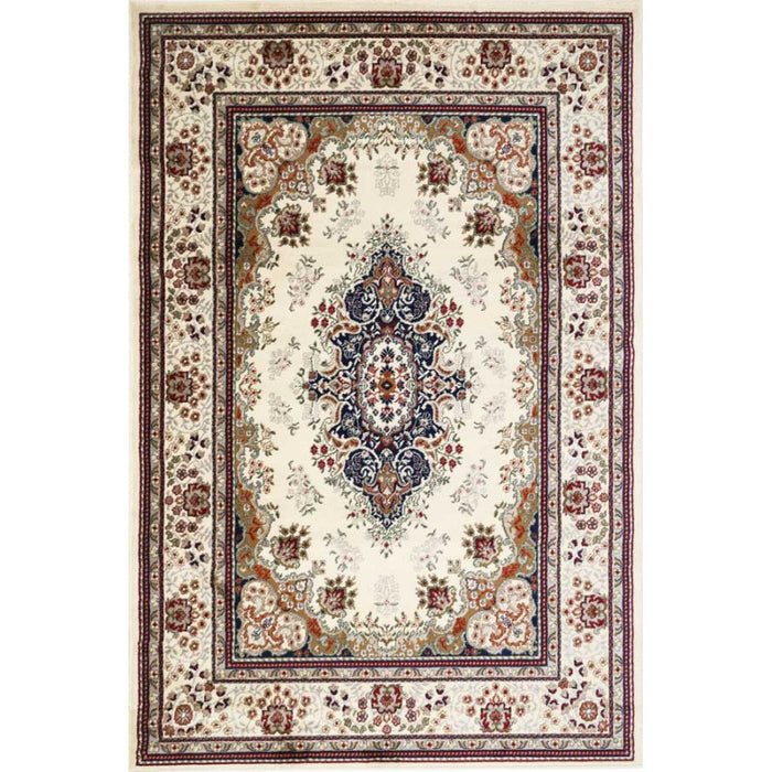 Traditional Design Turkish Rug