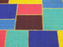 Colourful Overdyed Patchwork Rug Size: 168 x 239cm-Patchwork Rug-Rugs Direct
