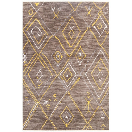 Stunning Aztec Design Rug-Modern Rug-Rugs Direct