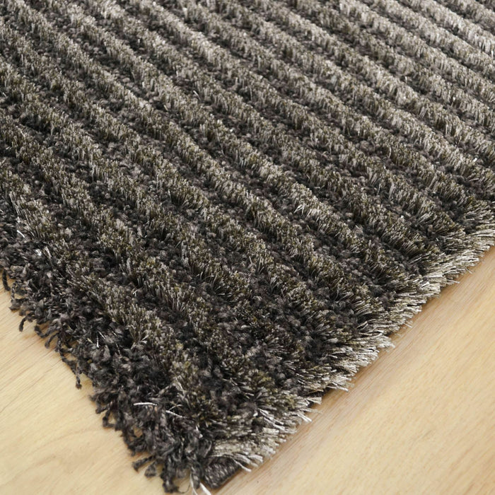 Spectrum Shaggy Rug Size:120 x 170cm-Shaggy Rug-Rugs Direct