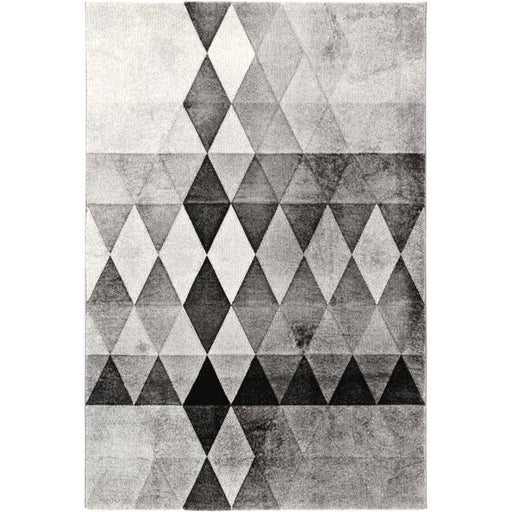 Abstract Design Turkish Modern Rug