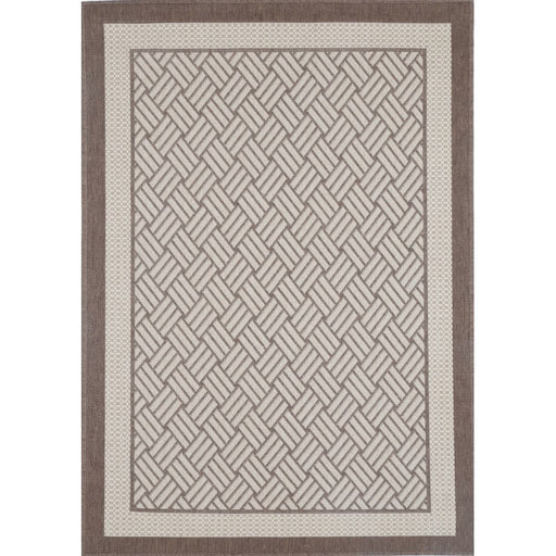 Sisal Look Flatweave Indoor/Outdoor Rug