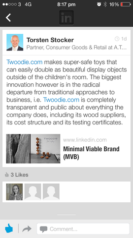 Twoodie_organic baby toys_wooden gems