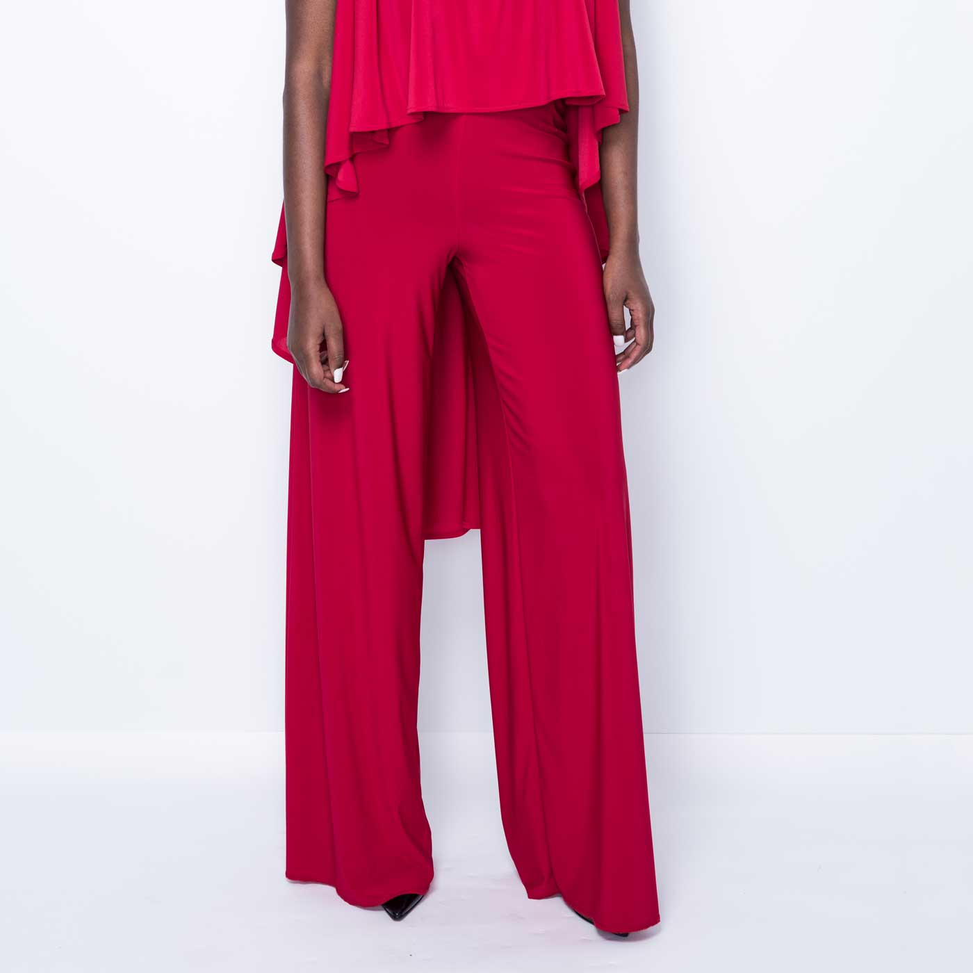 Ivy High-Waist Pants
