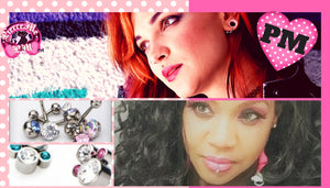$20 Piercing Valentine Sale Online Plus Buy Luxurious quality jewelry with your piercing