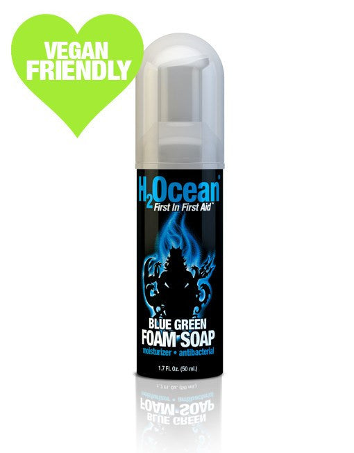 Don't Be Aftercare-Less. H2Ocean Piercing Aftercare Kit $20.49, , Pierce Me Body Piercing Shops