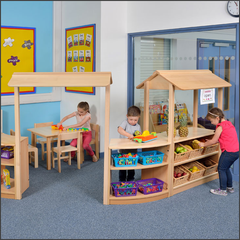 Educational Furniture Supplies