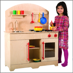 Household playsets