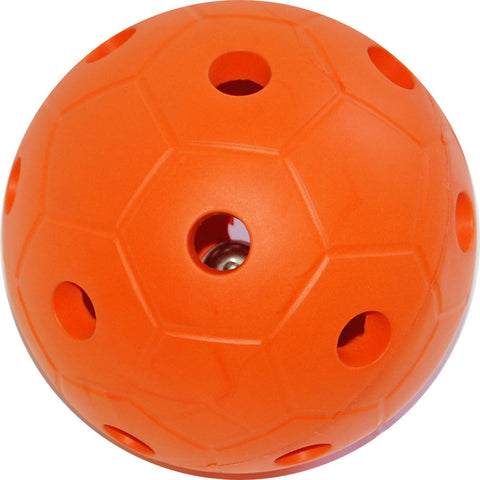 "Goal Ball 8"" with light bell and 6 blind folds"