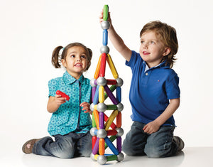 SmartMax Magnetic Construction Set for Kids