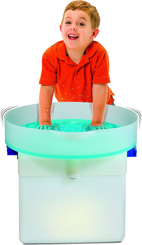 Sensory Light Tray