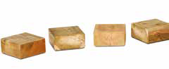 Stepping Blocks (Set of 4)