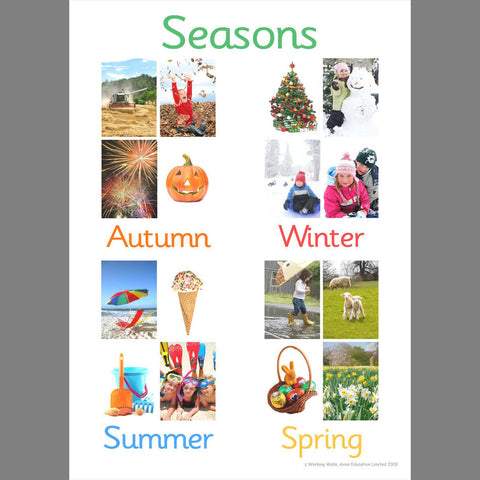 Seasons Outdoor Board