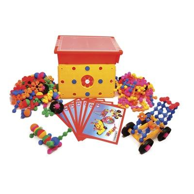 Interstar Activity pack (169 pcs)