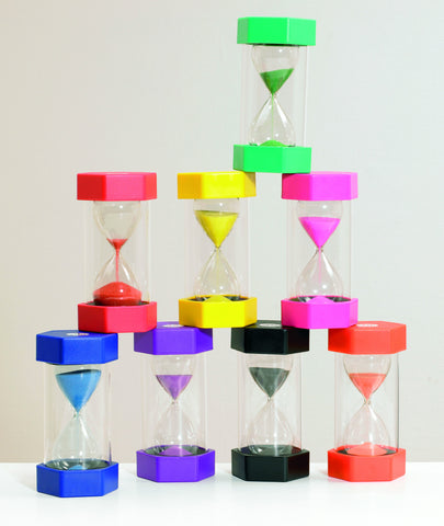 Timers , Sand Timers