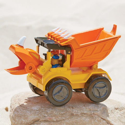 Digger, Plastic , Vehicle