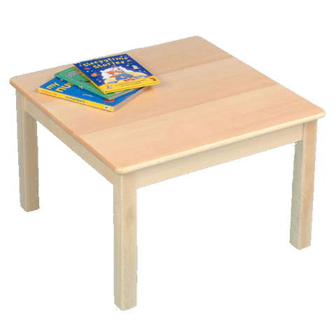 Square Beech Tables