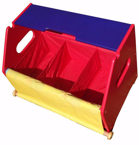 Early Years Toy Box