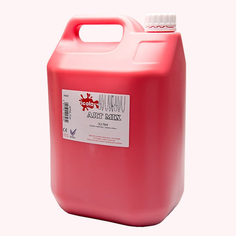 Ready Mix Paint 5litre