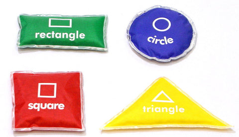 Beanbag, Throw, Catch, Shapes , Colour, Home school , PE