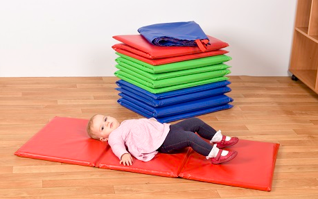 Hygienic Eco Play Rest Mats