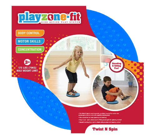 Playzone Fit Twist n Spin Boxed