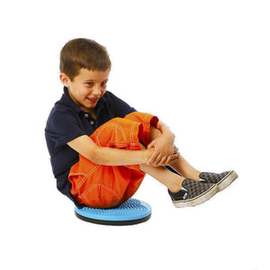 Twist n Spin Seated