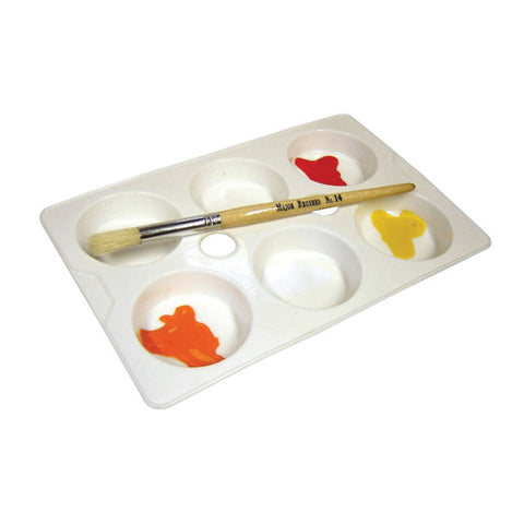 Paint Trays, Paint , Home School