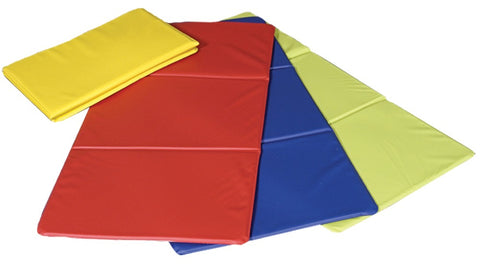 Set of 4 Activity Mats