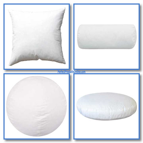 All Pillows / Shapes / Blends