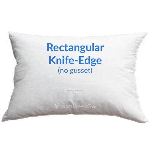 Rectangle and Bed