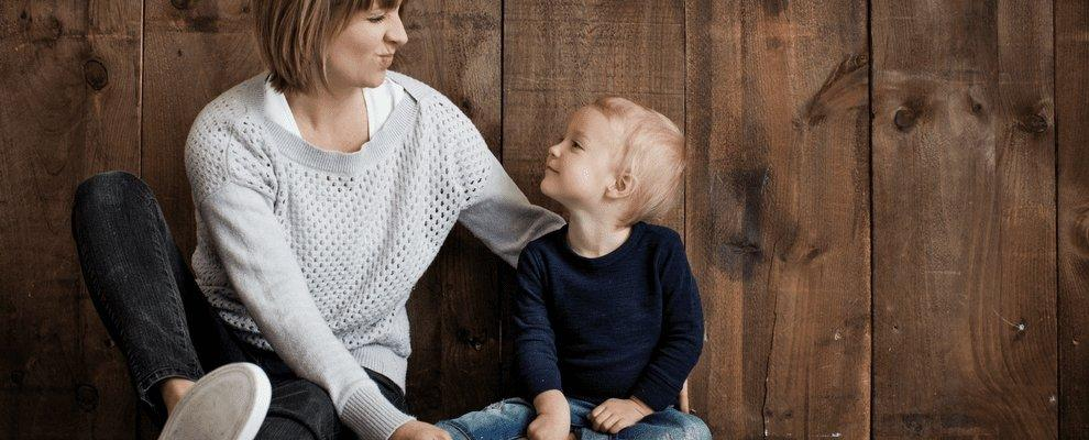 6 Things Mums Need To Know About Their Sons | Hugs For Kids