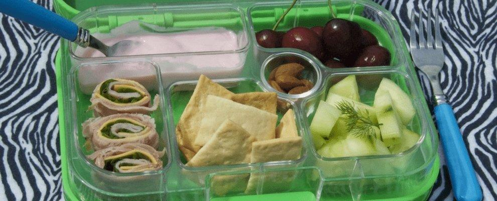 The 5 Styles Of Bento Lunch Box Packing | Hugs For Kids