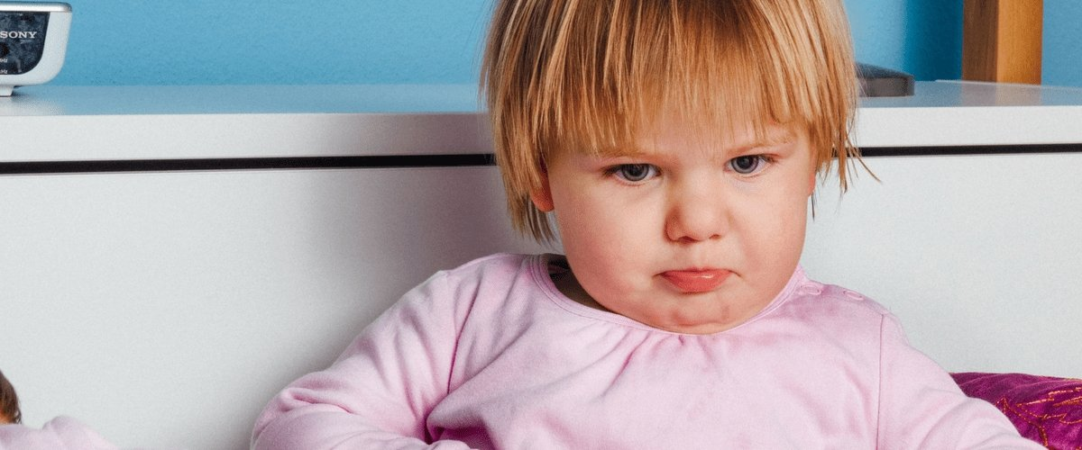 "Why Toddlers Say ""No"" And What To Do About It 