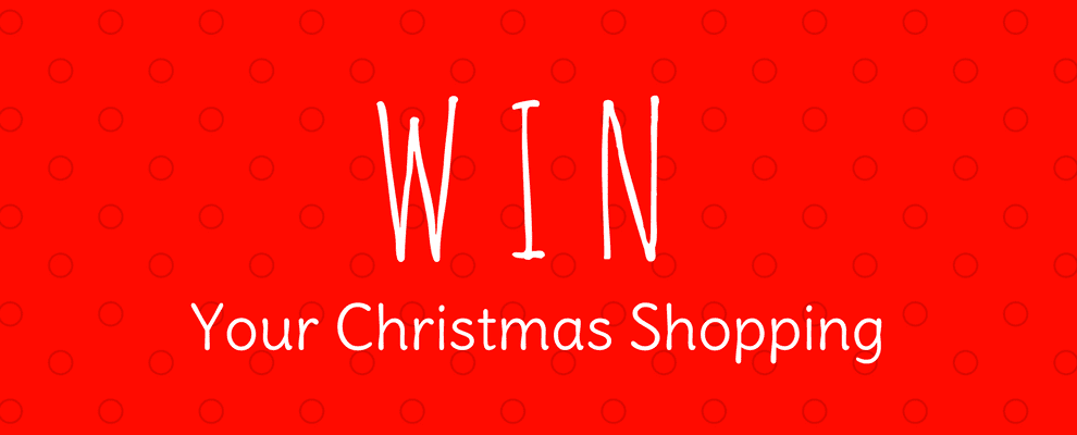 Win Your Christmas Shopping! | Hugs For Kids