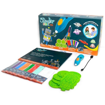 Start Super Mega Set - 3Doodler - Hugs For Kids