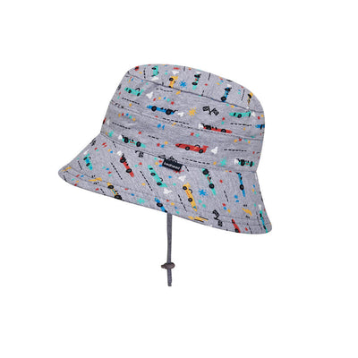 Bucket Hat - Racer