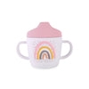 Sippy Cup - Rainbow