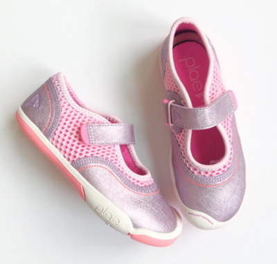 Emme : The Sporty Jane Lotus Sparkle