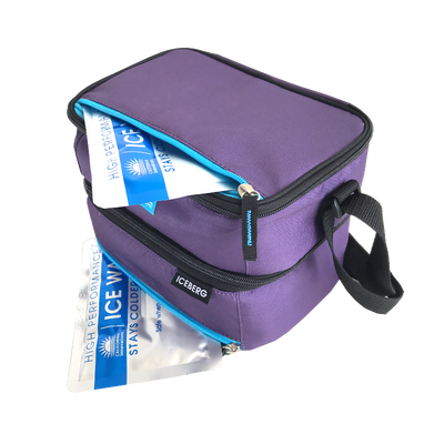Arctic Dual Lunch Pack