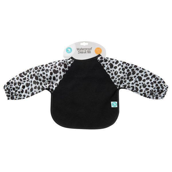 Long Sleeve Bib - All4Ella - Hugs For Kids