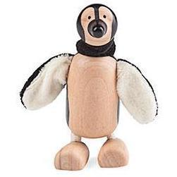 Penguin - AnaMalz - Hugs For Kids