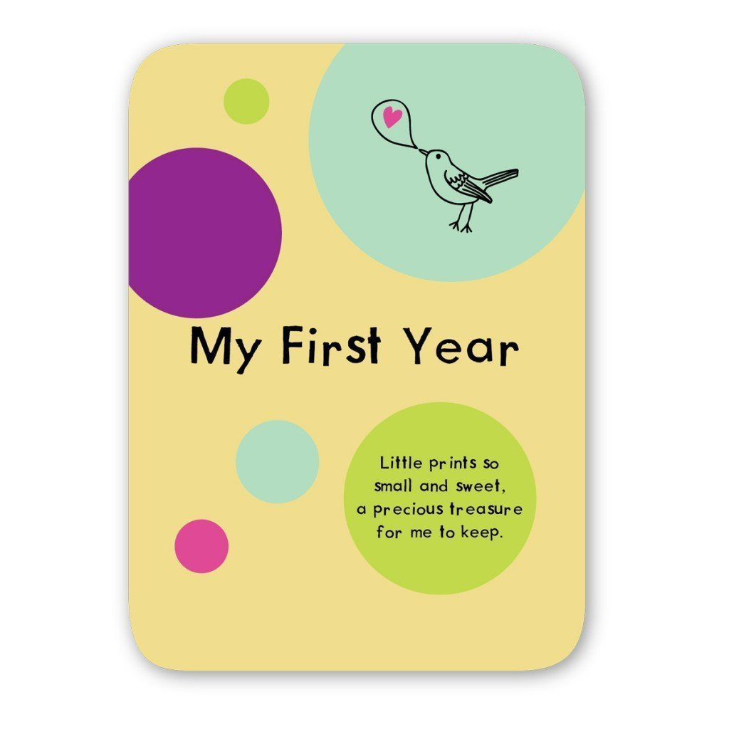 My First Year Kit - Baby Made - Hugs For Kids