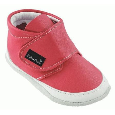 Jak Rap (Soft Sole) - Baby Paws - Hugs For Kids