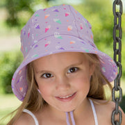 Bedhead Accessories 2-3Y Ice Cream Bucket Hat kids-children-mums-parenting-toyshop-fun kids-children-mums-parenting-toyshop-fun